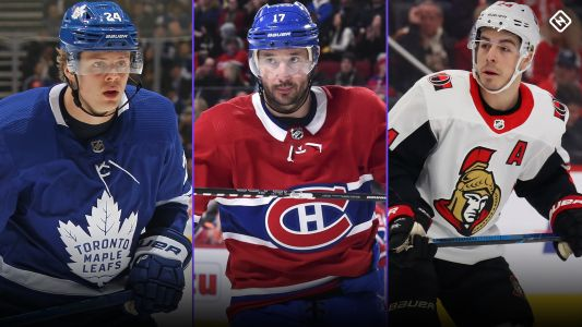 NHL trade rumors 2020: Five forwards who could move teams by the trade deadline