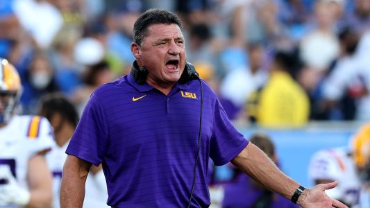 Why did LSU fire Ed Orgeron? Tigers make surprising coaching change two years after championship