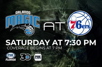 Preview: Magic hope to rebound quickly against Joel Embiid, 76ers