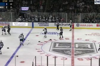 HIGHLIGHTS: Kings Fall 3-2 to the Jets