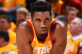 Colin Cowherd reveals why Donovan Mitchell is the next Russell Westbrook