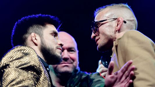 How to bet on UFC Brooklyn: Henry Cejudo vs T.J. Dillashaw