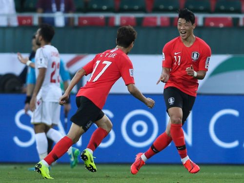 South Korea beats Bahrain to reach Asian Cup quarterfinals