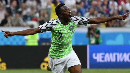 Lifeline for Leo? Messi has Musa magic to thank as Nigeria give Argentina hope