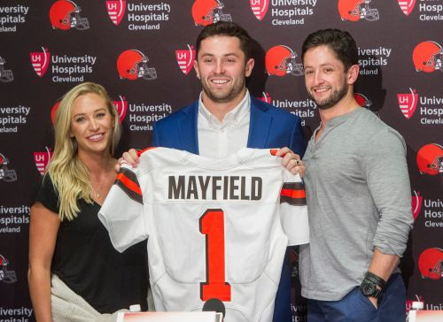 6 storylines we'll see with Browns on Hard Knocks
