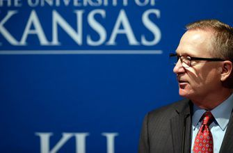 New Jayhawks AD Long determined to change football culture
