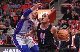 Clippers kick off season opener against Nuggets