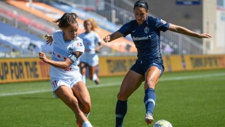 NC Courage beat Chicago Red Stars, remain undefeated at NWSL's Challenge Cup
