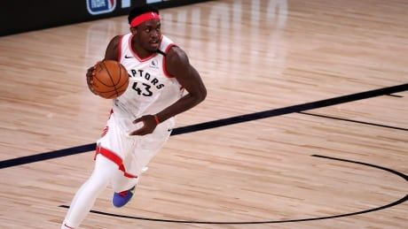 Raptors to play 1st 'home' game in Tampa Dec. 18 against Miami Heat