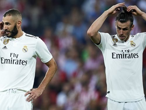 'Bale & Benzema can't fill Ronaldo role' - Mijatovic demands Real Madrid to find new star