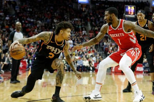 Kelly Oubre Jr. Receives Qualifying Offer From Suns