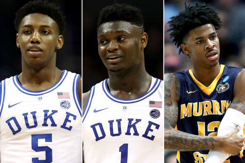 NBA mock draft 3.0: Who will Knicks take? When will intrigue really begin?