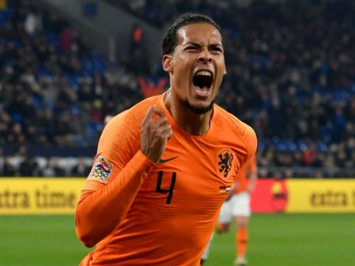 Netherlands through to Nations League semi-finals after stunning late win over Germany