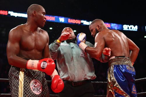 The brutal downside of being a boxing ref