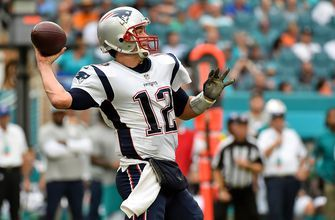 Patriots bring weak road record into battle with Chiefs