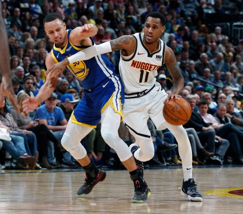 Nuggets regroup after blowout home loss to Warriors