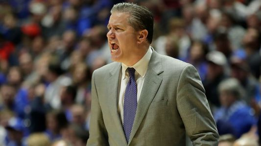 Kentucky's John Calipari: Basketball can't 'screw up' changes to NBA Draft, recruiting