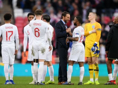 Southgate promises further changes to England squad