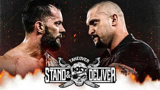 The Real Winners and Losers from WWE NXT TakeOver Stand & Deliver Night 2