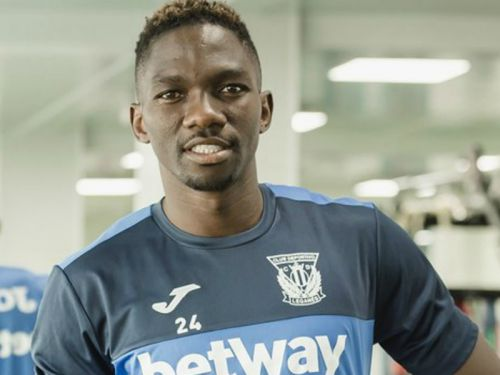 Kenneth Omeruo 'proud' of Leganes despite Copa del Rey exit