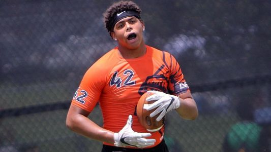 Sanford Seminole TE Julius Pierce excited about first offer from FIU