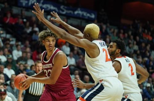 St Bonaventure Bonnies vs. Massachusetts Minutemen - 1/15/20 College Basketball Pick, Odds & Prediction