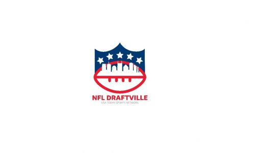 Check out the trailer for our new NFL draft podcast 'Draftville'