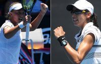 Australian Open: Sharma, Hives open with victories