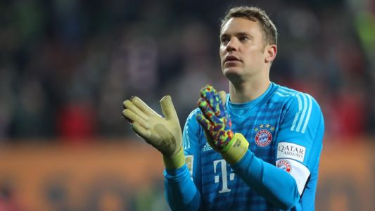 Exclusive: Manuel Neuer on Liverpool clash in Champions League, injuries and finding form
