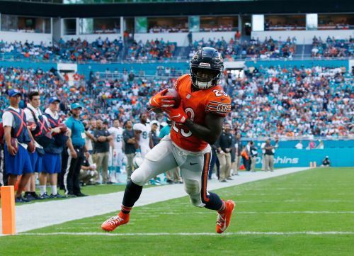 Week 7 fantasy football studs, duds and sleepers