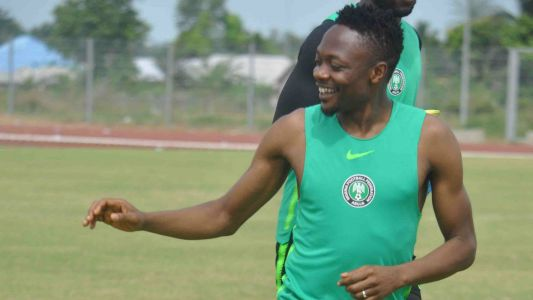 EXTRA TIME: Ahmed Musa purchases 2018 Range Rover Velar