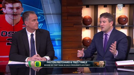 Andy Katz: Oregon's Payton Pritchard in top three for National Player of the Year