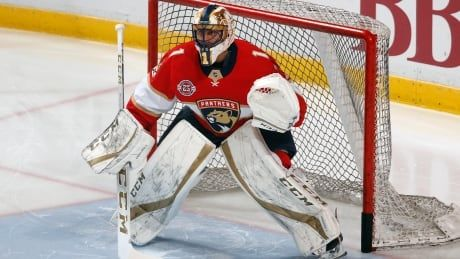 Panthers hire Roberto Luongo as special adviser to GM