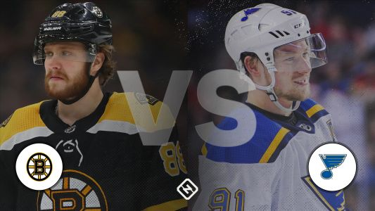 Bruins vs. Blues: Predictions, odds, schedule for 2019 Stanley Cup Final