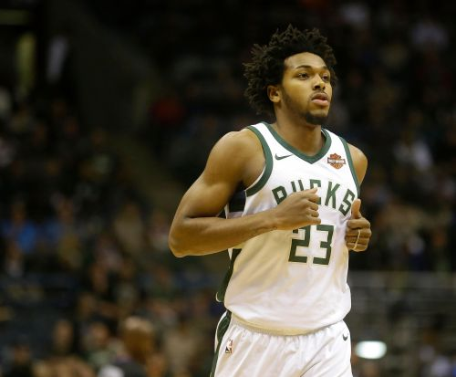 Milwaukee Bucks rookie Sterling Brown plans to file suit after being tased, arrested