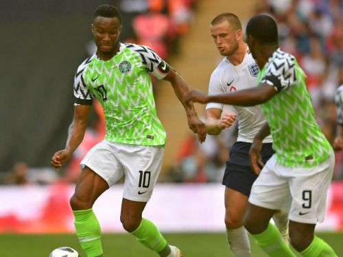 Croatia will be tough - Mikel ahead of Nigeria's World Cup opener