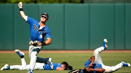 Blue Jays prospect Conine suspended 50 games for drug violation