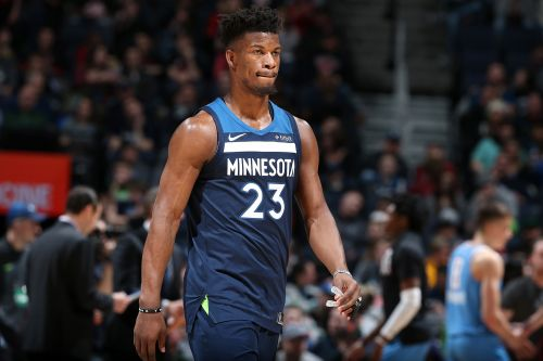 Butler reportedly turns down contract extension from Wolves