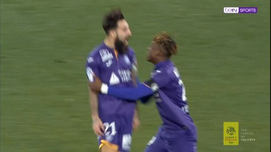 Durmaz lets fly to open the scoring