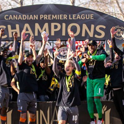 Canadian Premier League contributes to roadmap to the 2026 FIFA World Cup
