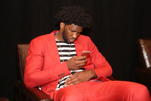 NBA Players React to FIFA World Cup