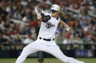 MLB Requires Sensitivity Training for Brewers' Hader Amid Disturbing Old Tweets