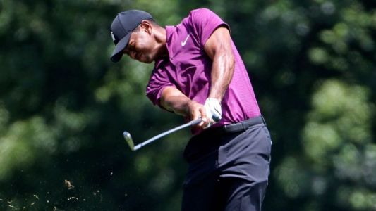 British Open 2018: Tiger Woods plays Carnoustie, previews what's ahead for the field