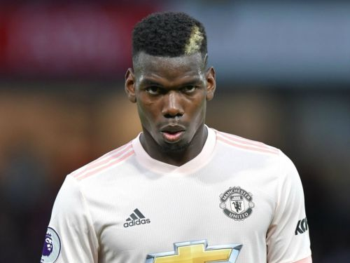 'Pogba can look lackadaisical but he's a genius' - Man Utd need consistency from £89m man, says Pallister