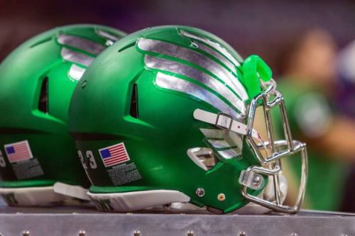North Texas turns to FCS Eastern Washington for new OC
