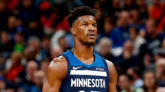 10 Jimmy Butler trades, according to Trade Machine