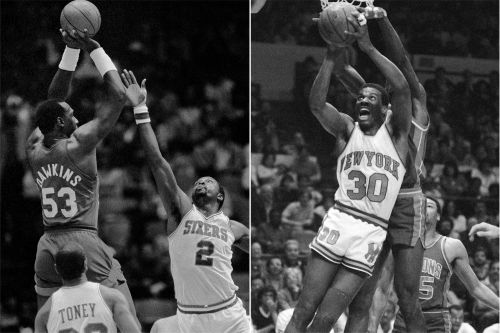 Spirit of '84: Knicks, Nets have chance to bring city back to playoff zenith