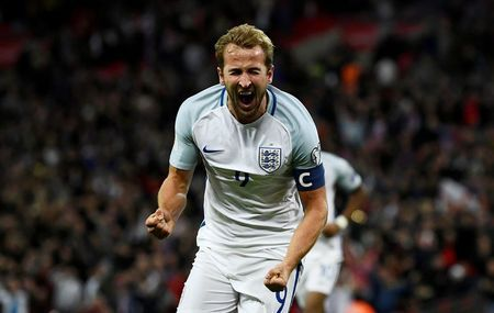 Confident Kane says England can win World Cup