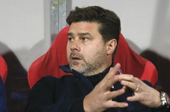 Tottenham fires manager Pochettino after 5½ years