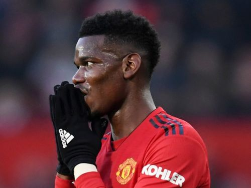 Pogba deletes cryptic tweet after Mourinho sacking as Neville tells him to get out of Man Utd